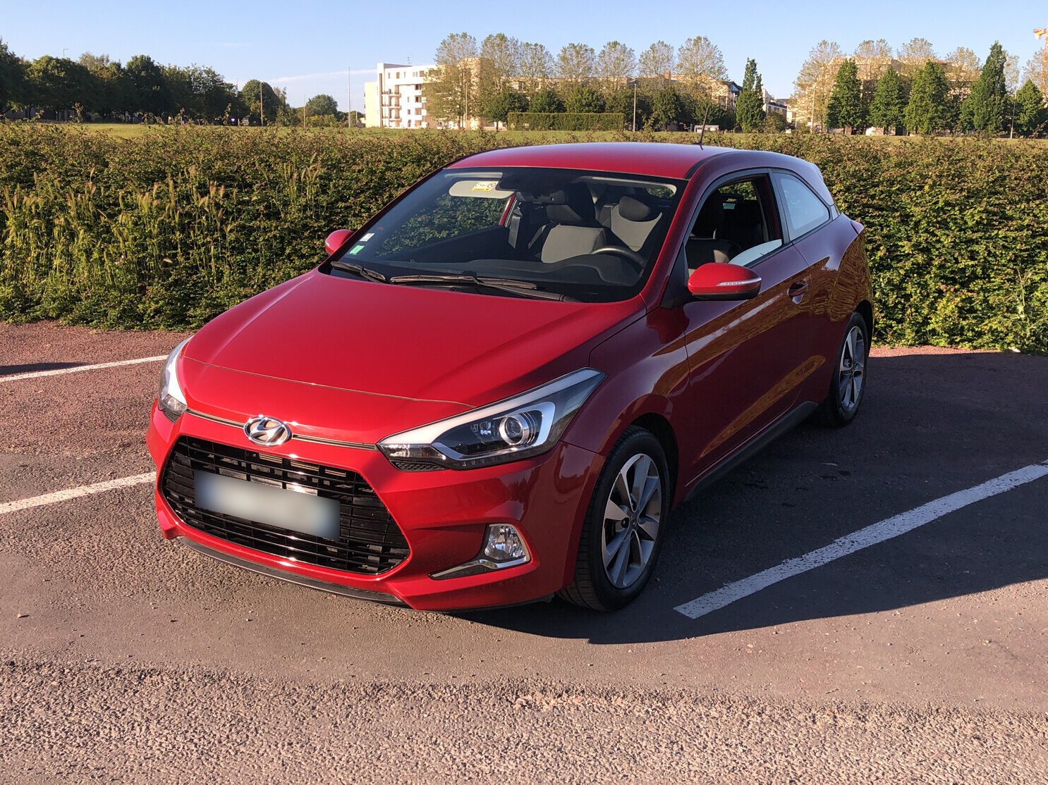 HYUNDAI I20 COUPE 1.0 T-GDI 100 INTUITIVE PLUS