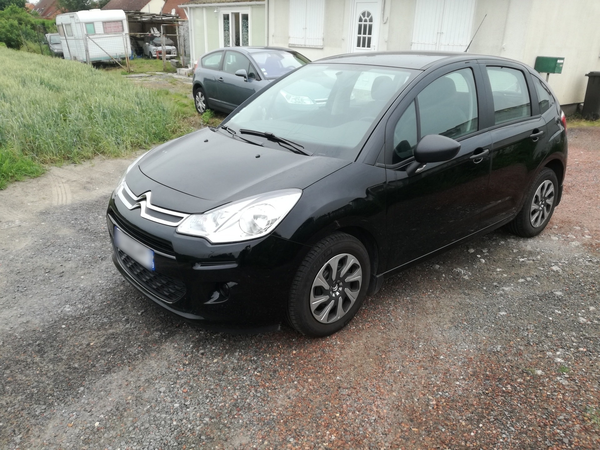 CITROEN C3 GENERATION-II 1.0 PURETECH 70 ATTRACTION - Carverntura