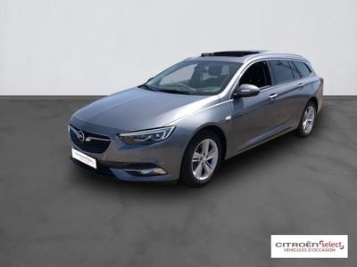 OPEL INSIGNIA SPORTS TOURER 2