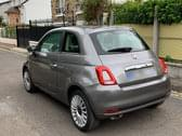 FIAT 500 1.2 70 POP STAR - Carventura