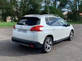 PEUGEOT 2008 1.2 PURETECH 110 ALLURE EAT BVA START-STOP - Carventura