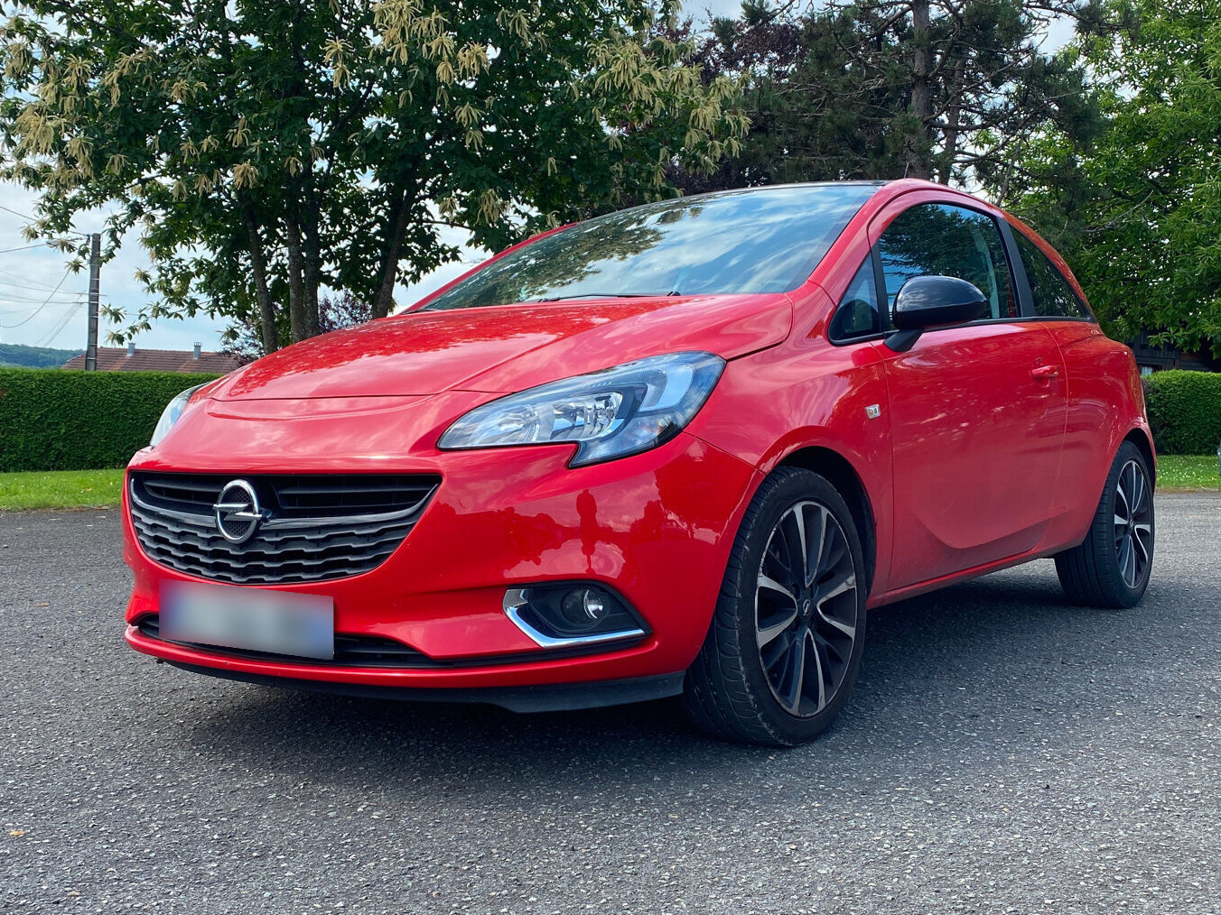 OPEL CORSA 1.4 100 T COLOR EDITION START-STOP