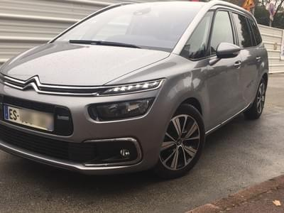 CITROEN C4 GRAND PICASSO 2.0 BLUEHDI 150 SHINE START-STOP