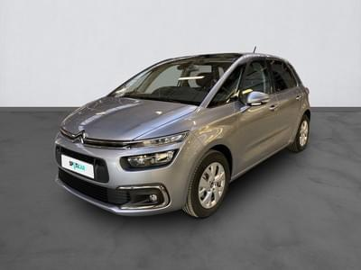 CITROEN C4 SPACETOURER 3