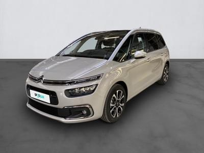 CITROEN GRAND C4 SPACETOURER 3
