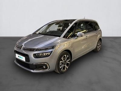 CITROEN GRAND C4 SPACETOURER 5