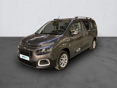 CITROEN BERLINGO 4