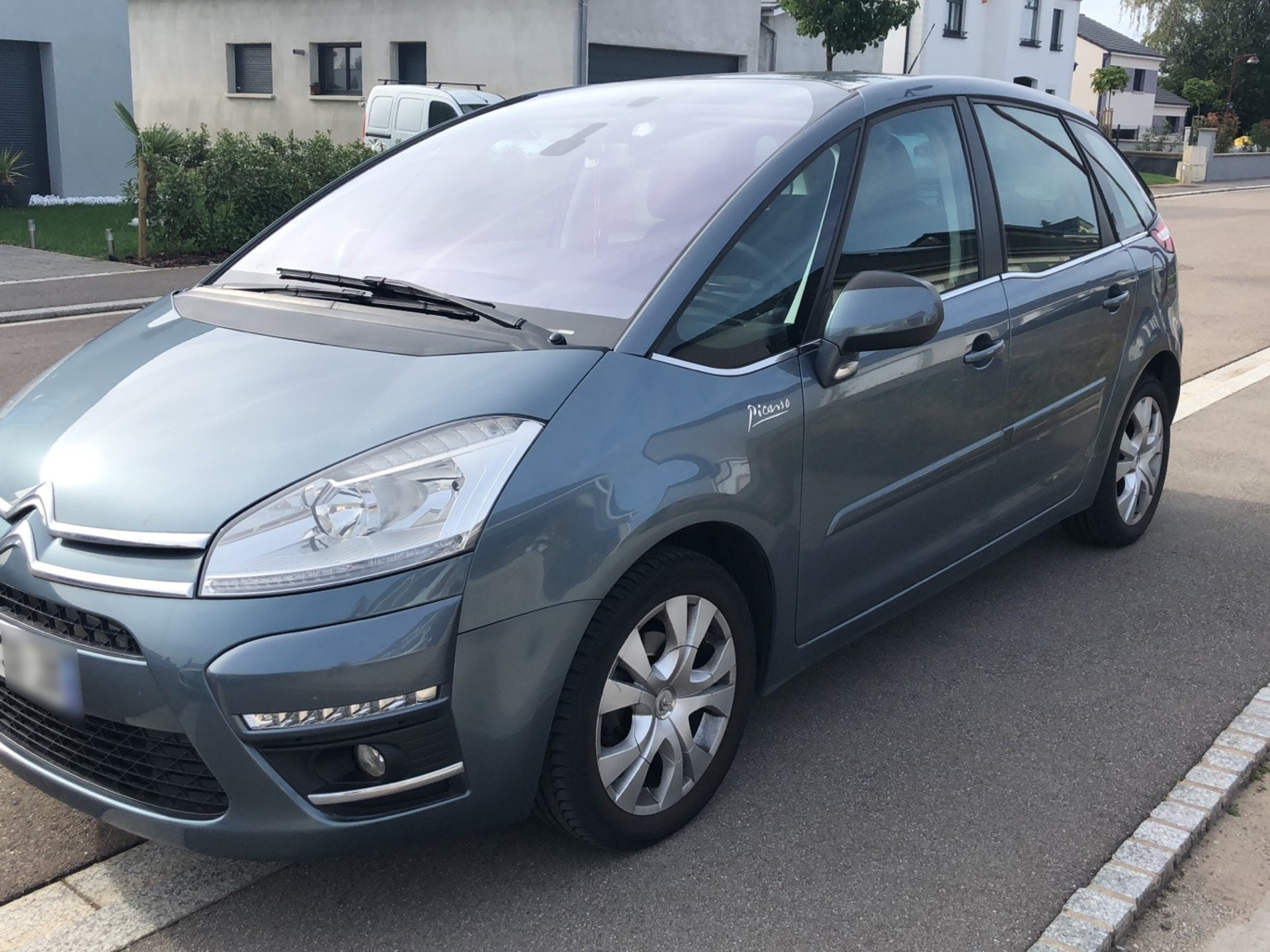CITROEN C4 PICASSO 1.6 HDI 110 EXCLUSIVE - Carverntura