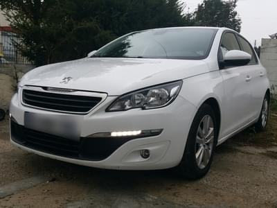 PEUGEOT 308 1.6 BLUEHDI 120 ACTIVE BUSINESS START-STOP
