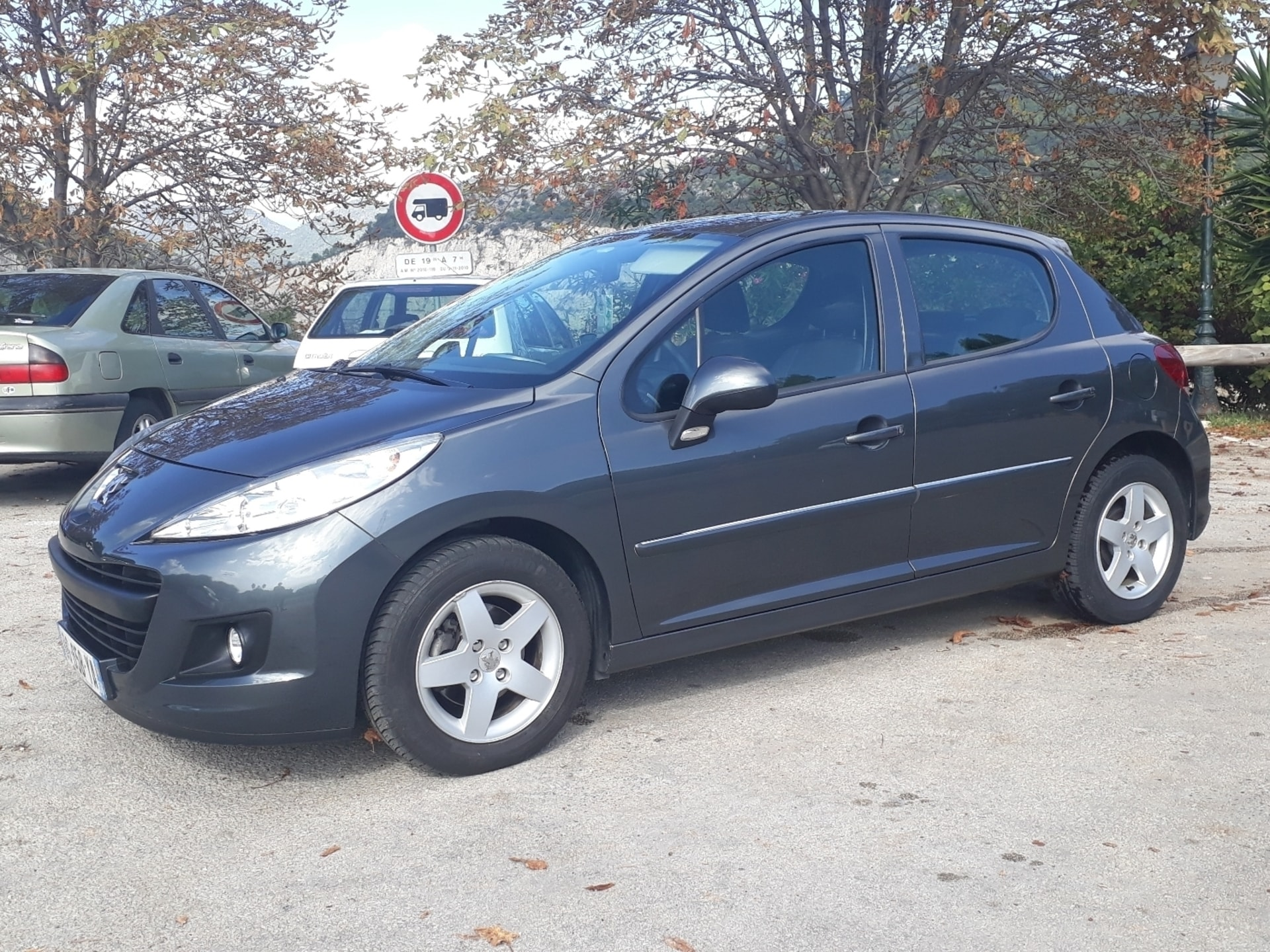 PEUGEOT 207 PLUS 1.4 HDI 70 BLUE-LION - Carverntura