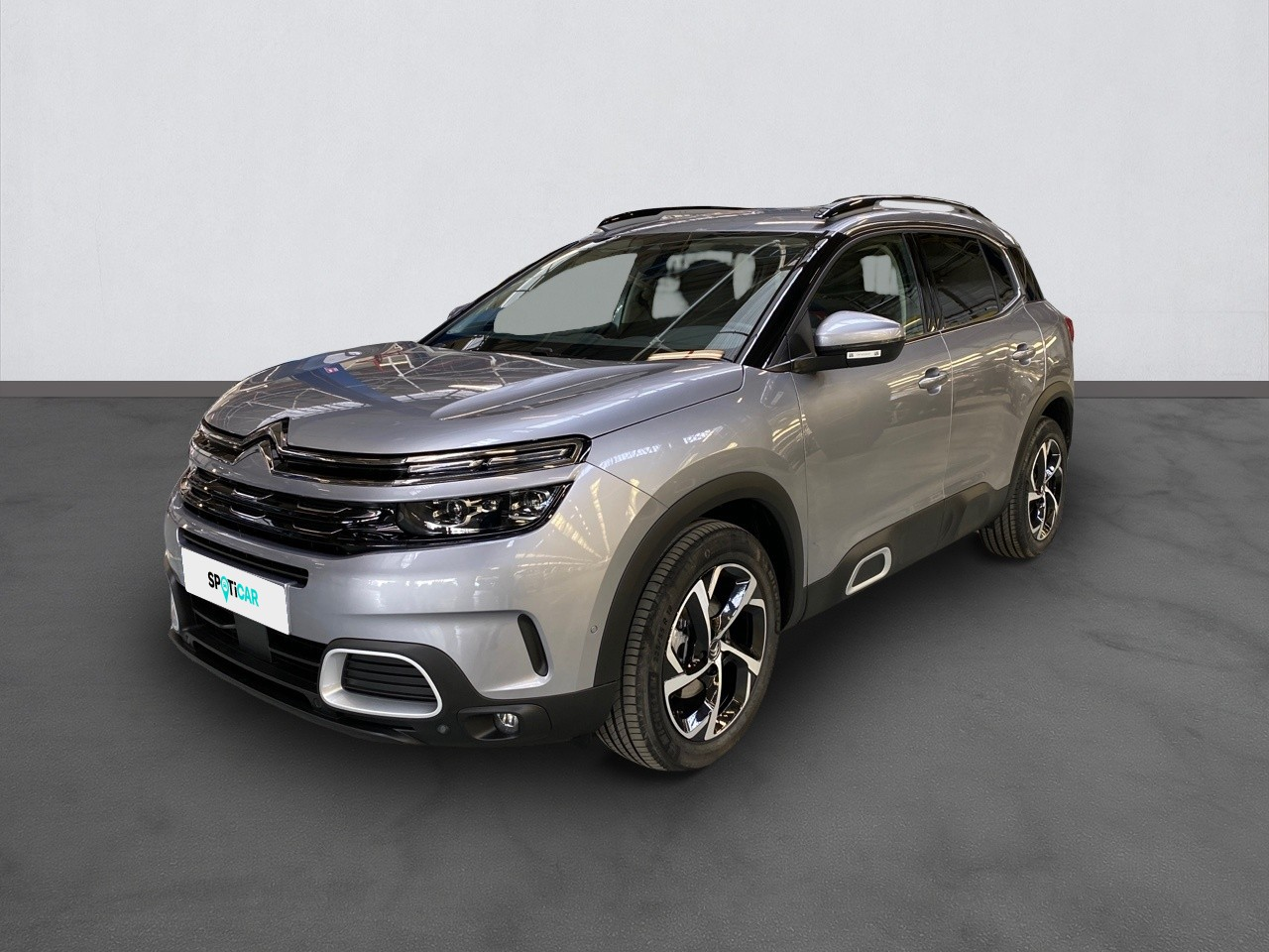 CITROEN C5 AIRCROSS BLUEHDI 130 S&S BVM6 SHINE