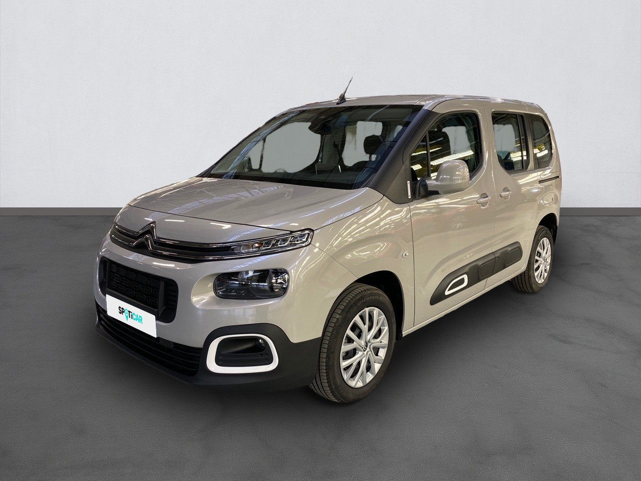 CITROEN BERLINGO TAILLE M BLUEHDI 130 S&S BVM6 FEEL