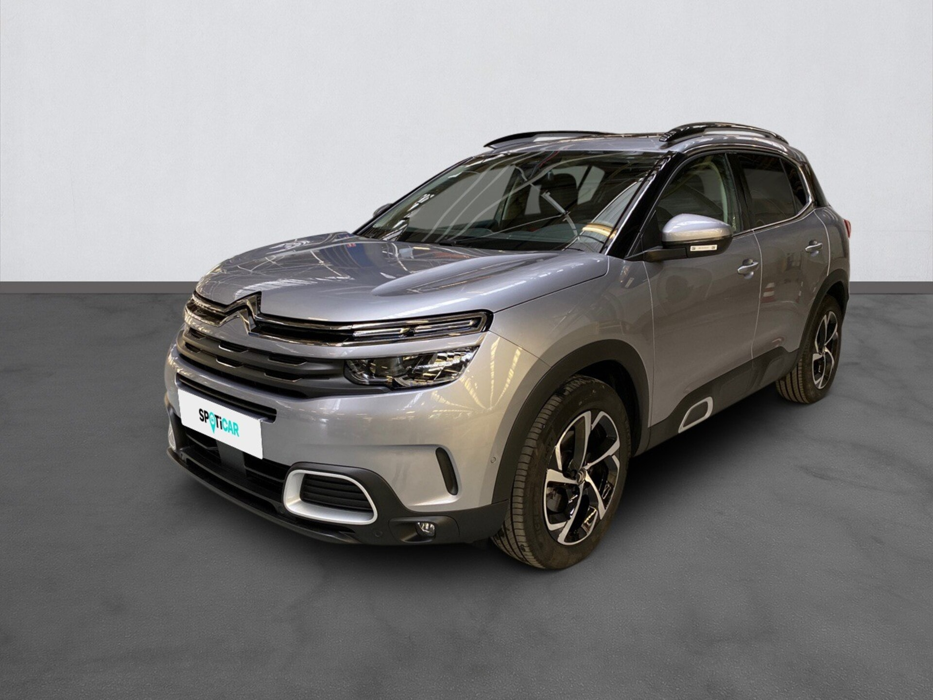 CITROEN C5 AIRCROSS BLUEHDI 130 S&S BVM6 FEEL - Carventura