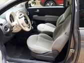 FIAT 500 1.2 70 LOUNGE BVA START-STOP - Carventura