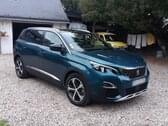 PEUGEOT 5008 GENERATION-II 2.0 BLUEHDI 180 GT EAT BVA START-STOP 7P - Carventura