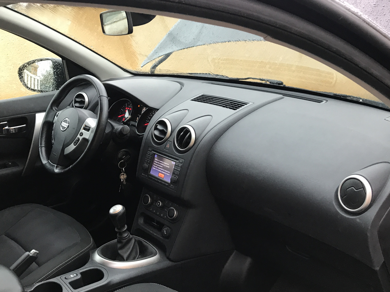 nissan qashqai 1 6 dci 130 connect edition 2wd carventura. Black Bedroom Furniture Sets. Home Design Ideas