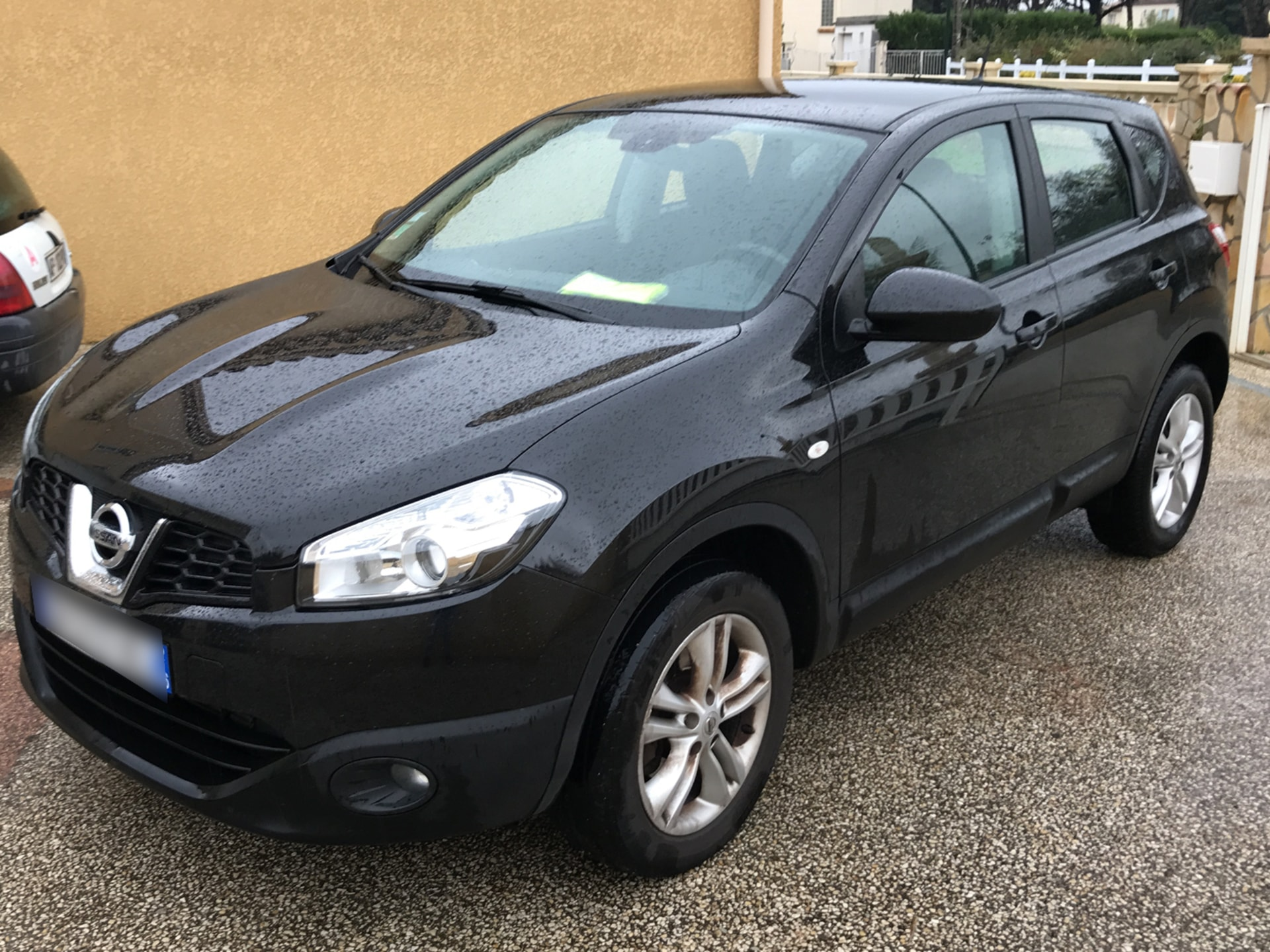 NISSAN QASHQAI 1.6 DCI 130 CONNECT EDITION 2WD - Carverntura