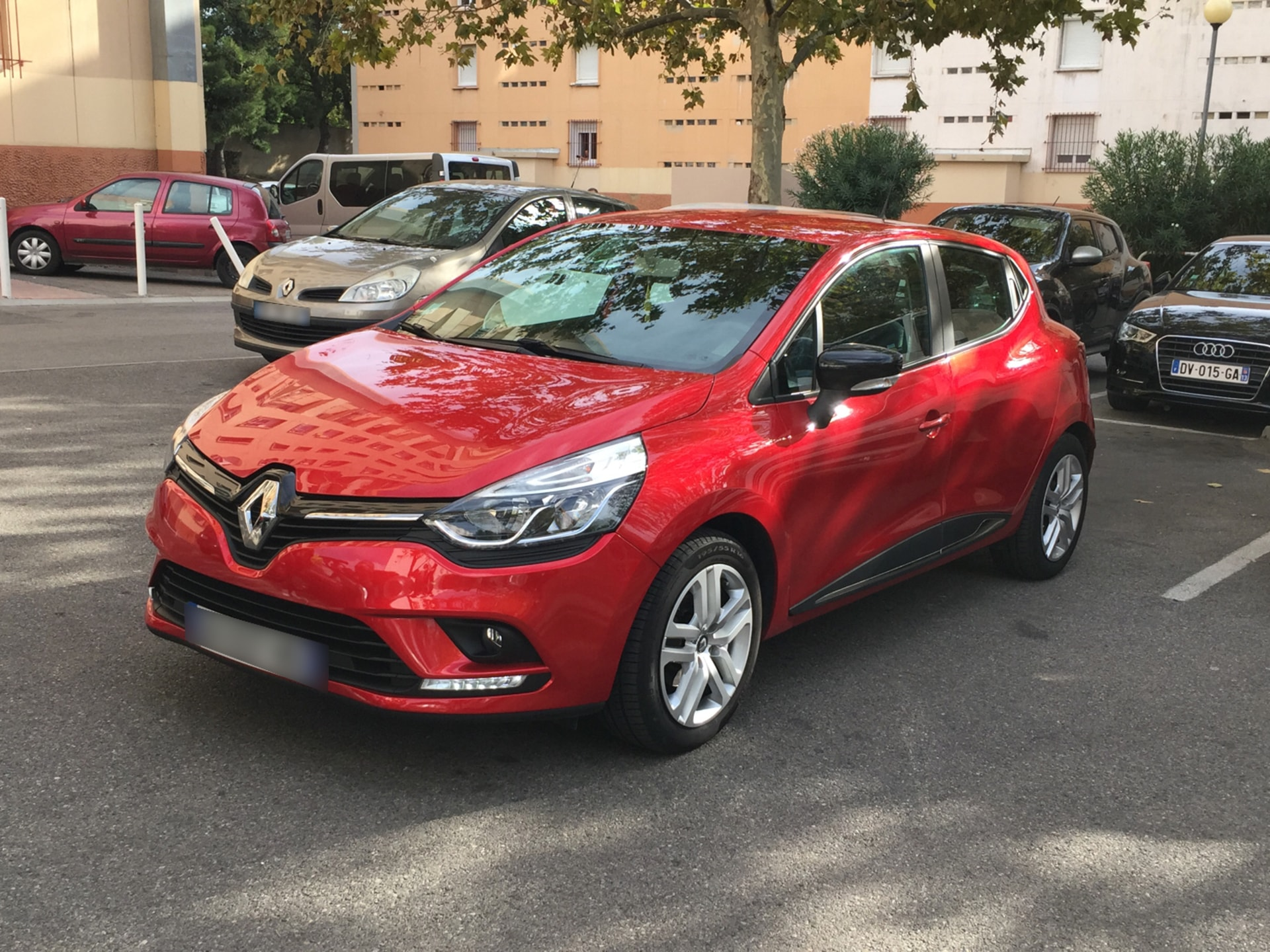RENAULT CLIO 1.5 DCI 90 ENERGY NOUVELLE LIMITED - Carverntura