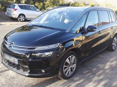 CITROEN C4 GRAND PICASSO 2.0 BLUEHDI 150 EXCLUSIVE START-STOP