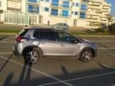 PEUGEOT 2008 1.5 BLUEHDI 120 CROSSWAY EAT BVA START-STOP EU6C - Carventura