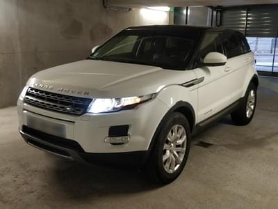 LAND ROVER EVOQUE 2.2 ED4 150 PURE PACK TECH 2WD