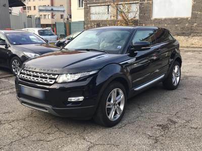 LAND ROVER EVOQUE COUPE 2.2 SD4 190 PRESTIGE 4WD BVA