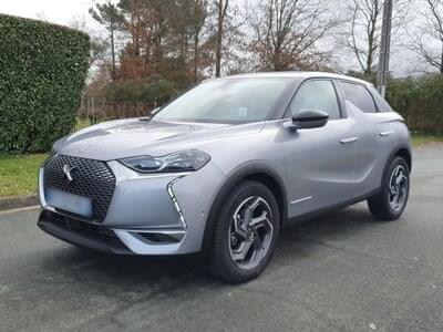 DS AUTOMOBILES DS 3 CROSSBACK 6