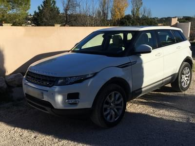 LAND ROVER EVOQUE 2.0 ED4 150 PURE 2WD