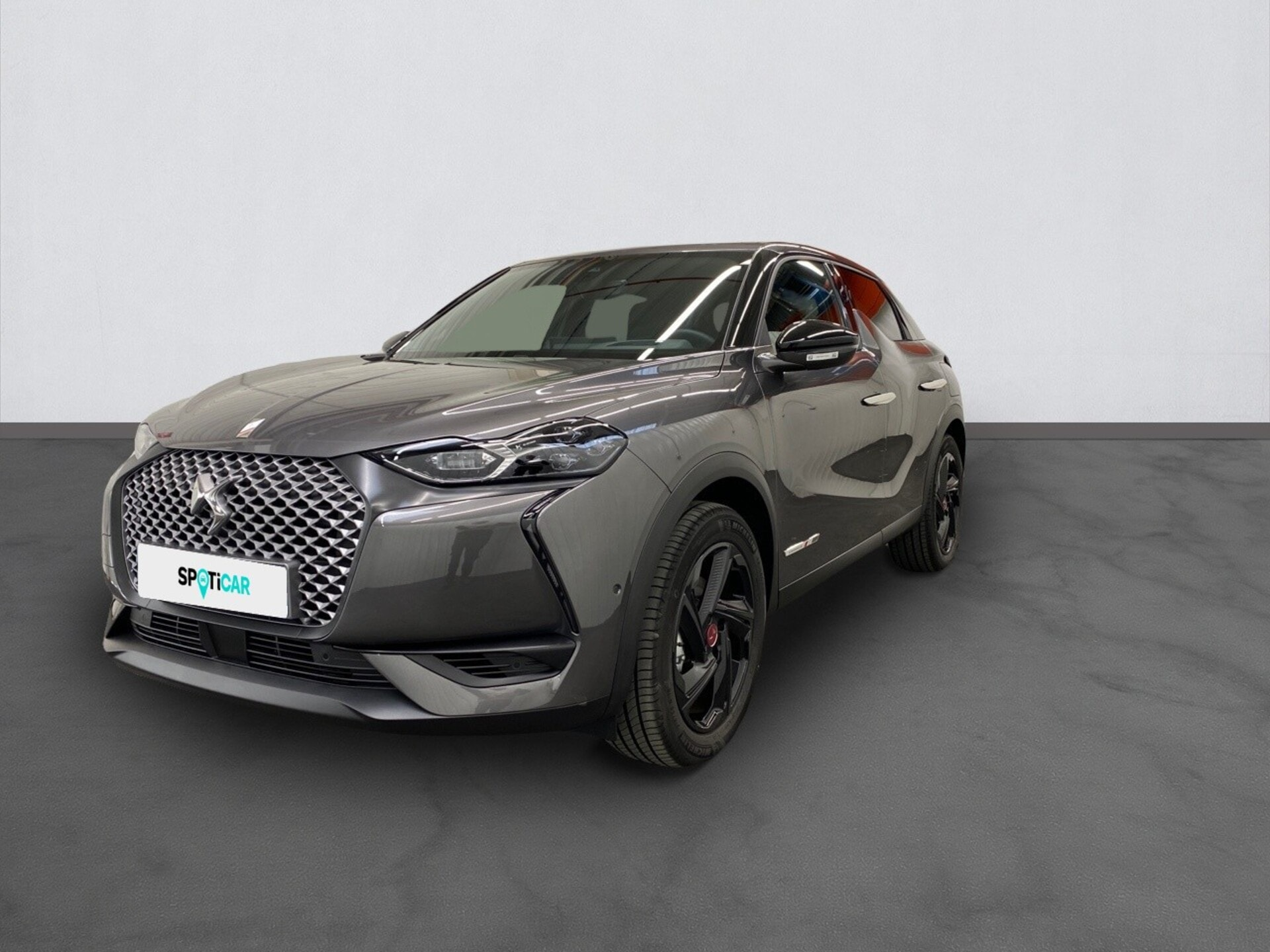 DS AUTOMOBILES 3 CROSSBACK DS 3 CROSSBACK E-TENSE PERFORMANCE LINE+ - Carventura