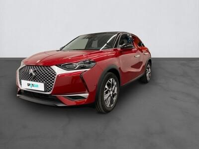 DS AUTOMOBILES 3 CROSSBACK 2