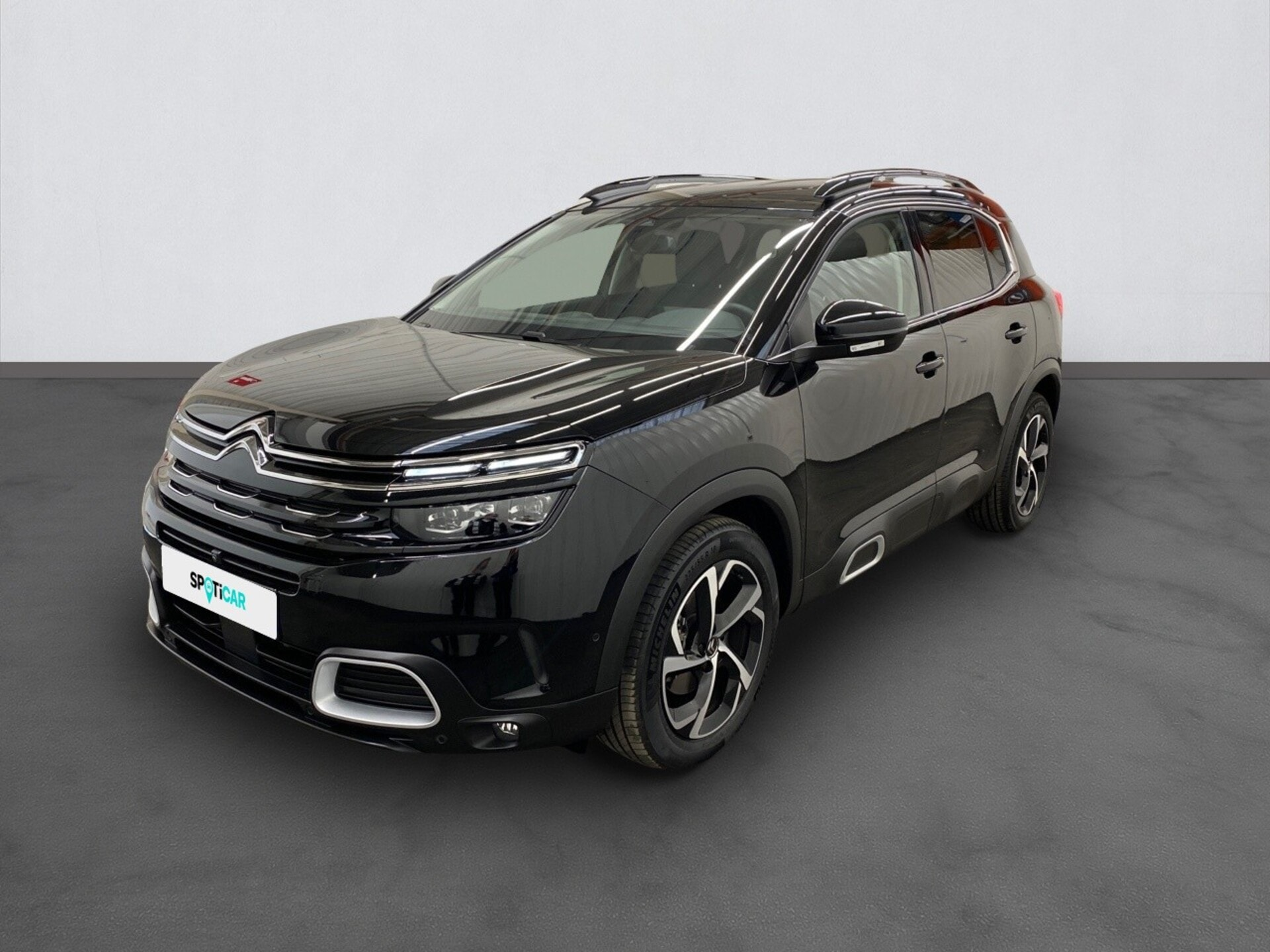 CITROEN C5 AIRCROSS PURETECH 180 S&S EAT8 SHINE - Carventura