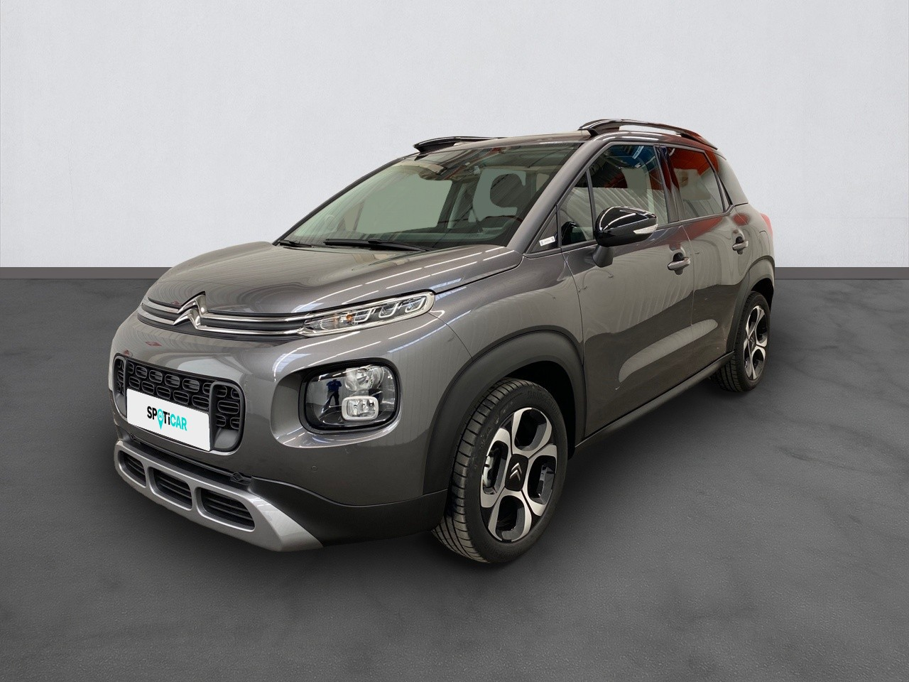 CITROEN C3 AIRCROSS BLUEHDI 100 S&S BVM6 SHINE
