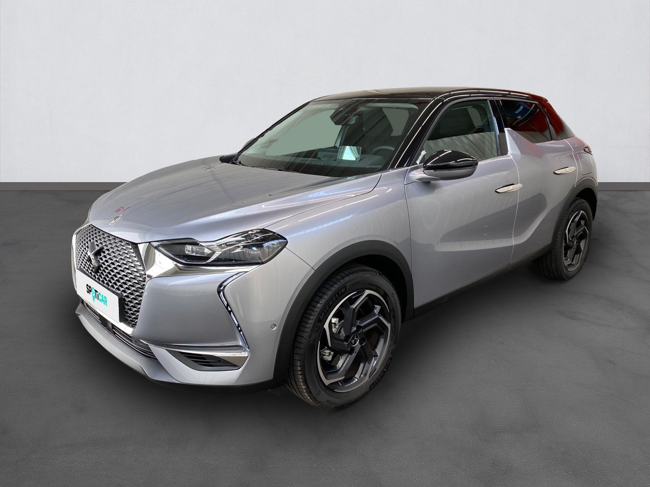 DS 3 CROSSBACK DS 3 CROSSBACK BLUEHDI 130 S&S EAT8 GRAND CHIC