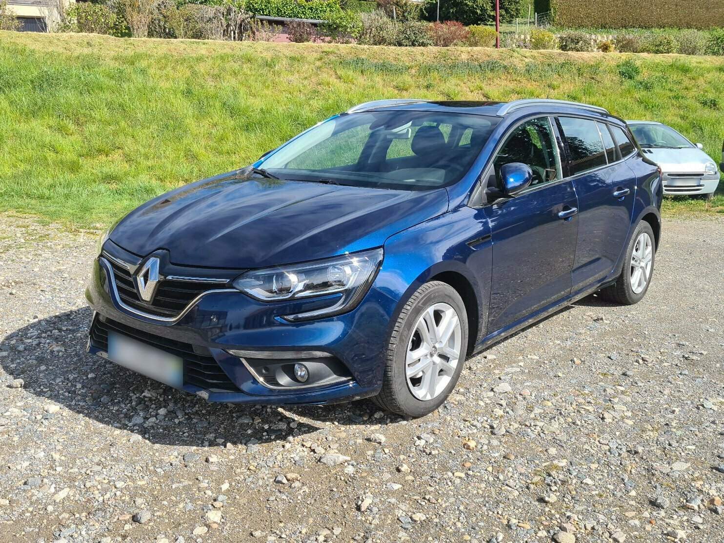 RENAULT MEGANE ESTATE 1.5 BLUEDCI 115 BUSINESS