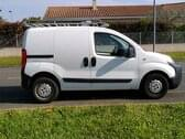 PEUGEOT BIPPER TEPEE FOURGON 1.4 HDI 70 PACK CD CLIM - Carventura
