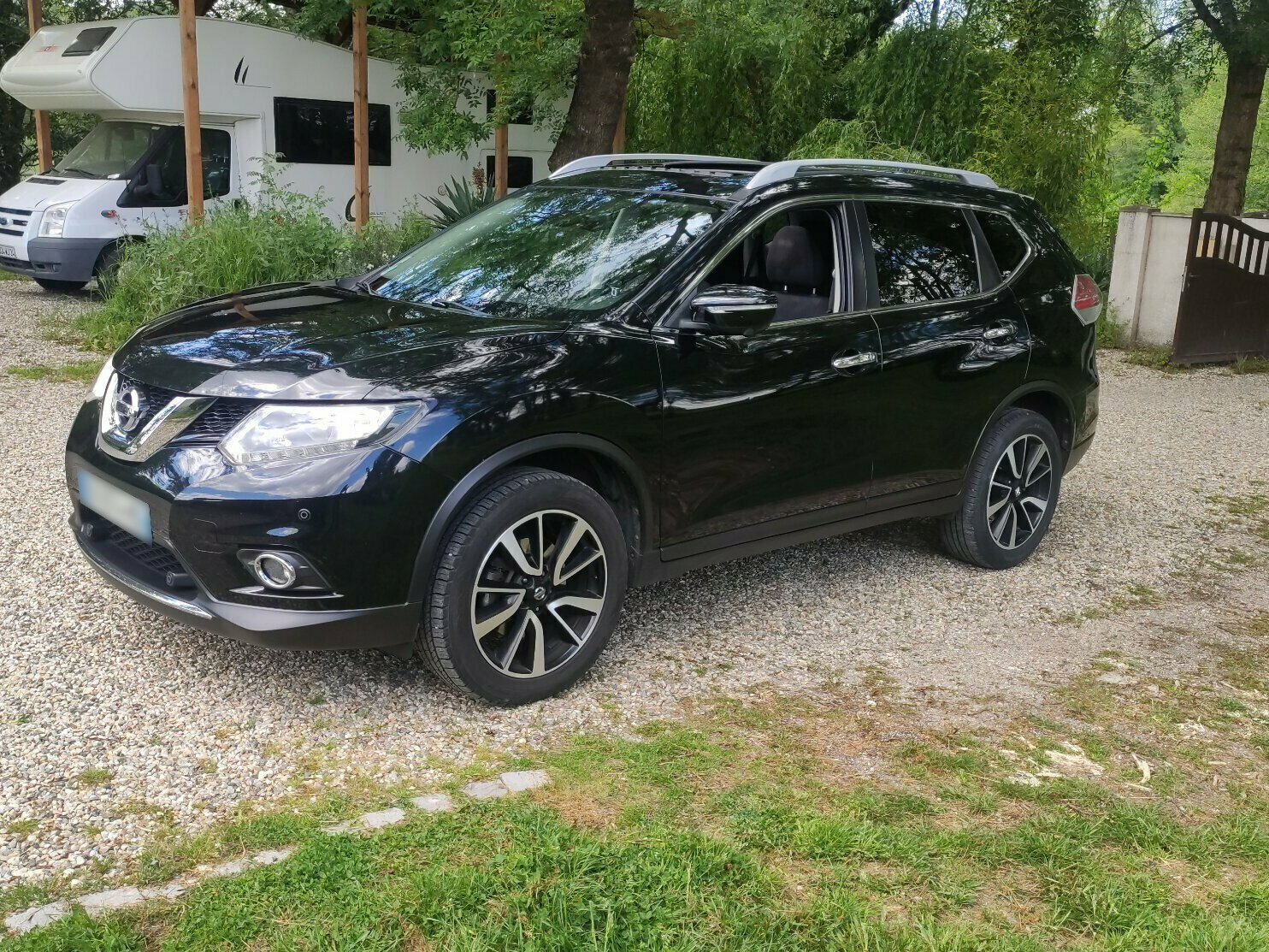NISSAN X-TRAIL 1.6 DCI 130 N-CONNECTA 2WD