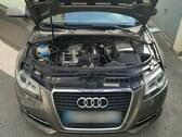 AUDI A3 CABRIOLET 1.2 TFSI 105 AMBITION LUXE START-STOP - Carventura