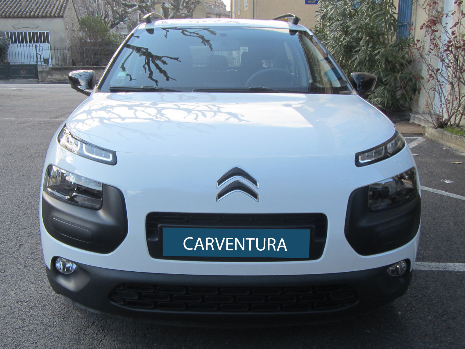 citroen c4 cactus 1 6 bluehdi 100 feel start stop carventura. Black Bedroom Furniture Sets. Home Design Ideas