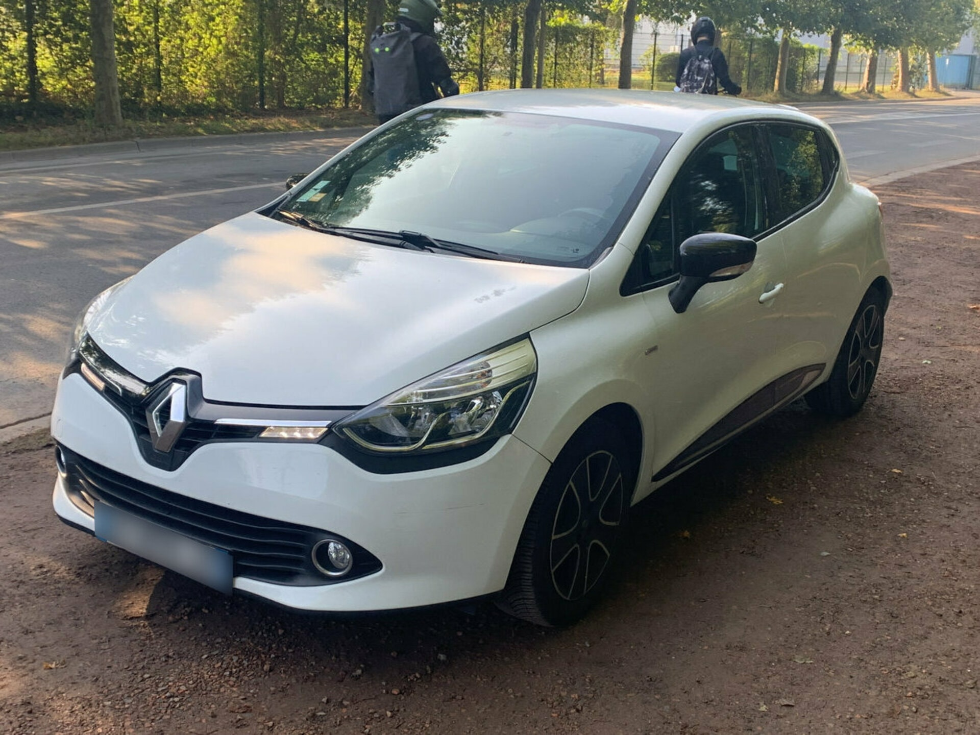 RENAULT CLIO 0.9 TCE 90 ENERGY LIMITED - Carventura