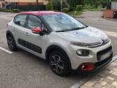 CITROEN C3 GENERATION-III 1.2 PURETECH 110 SHINE START-STOP - Carventura