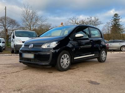 VOLKSWAGEN UP 9