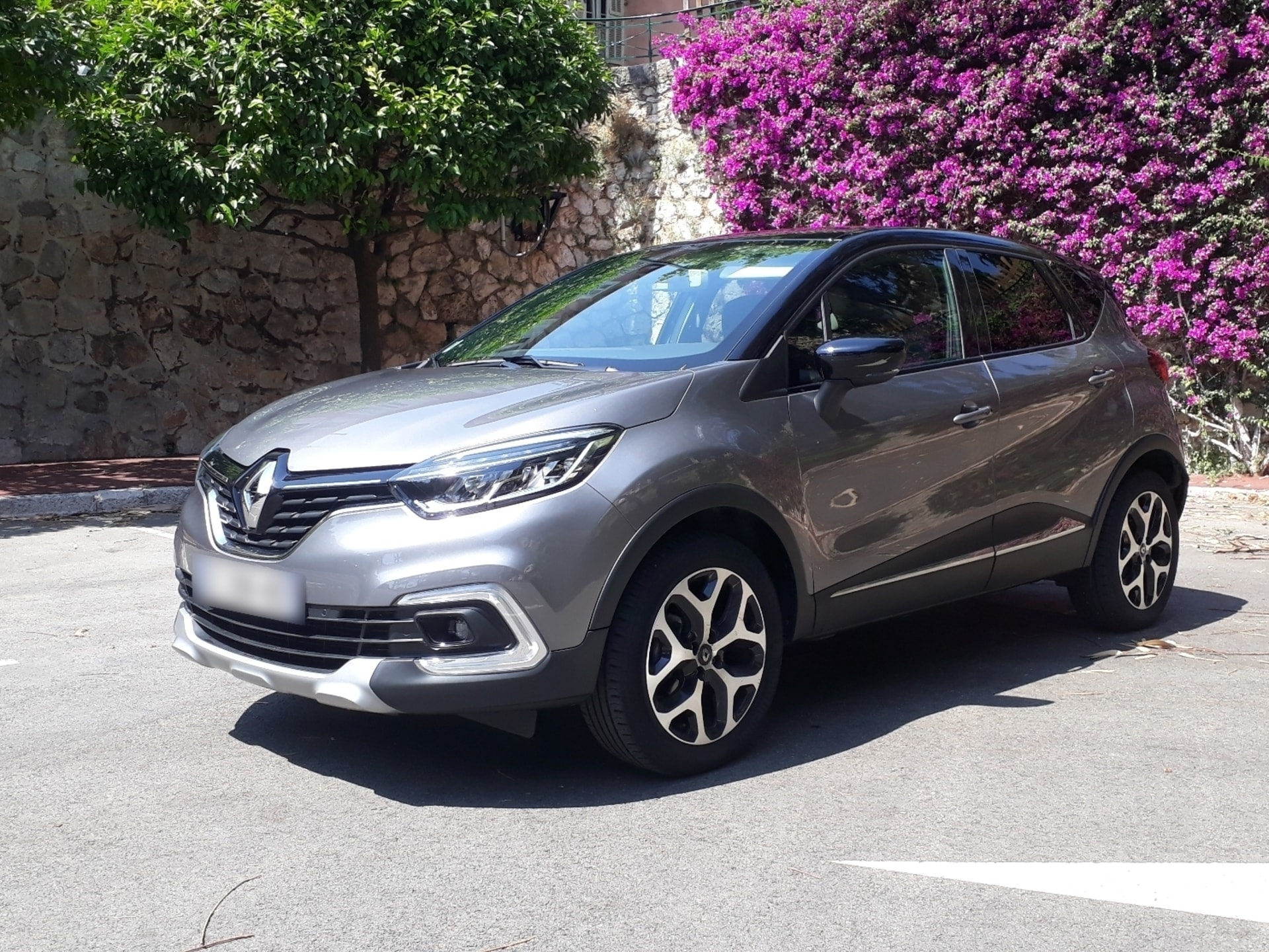 RENAULT CAPTUR 0.9 TCE 90 ENERGY INTENS - Carventura