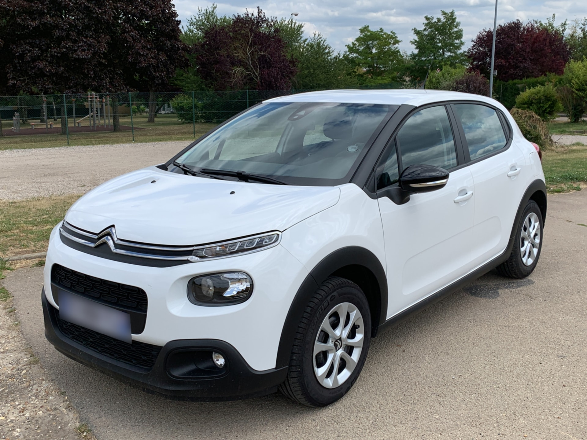 CITROEN C3 GENERATION-III 1.2 PURETECH 80 FEEL - Carventura