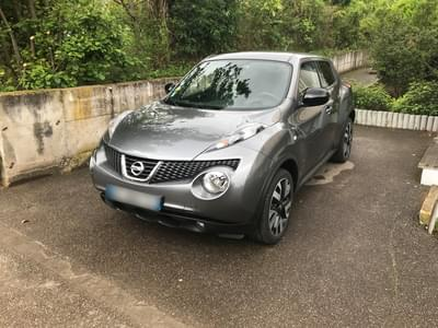 NISSAN JUKE 1.5 DCI 110 CONNECT EDITION 2WD START-STOP