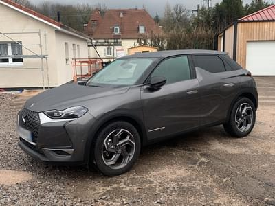 DS AUTOMOBILES DS 3 CROSSBACK 3