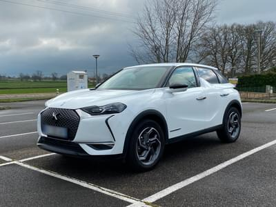 DS AUTOMOBILES DS 3 CROSSBACK 1