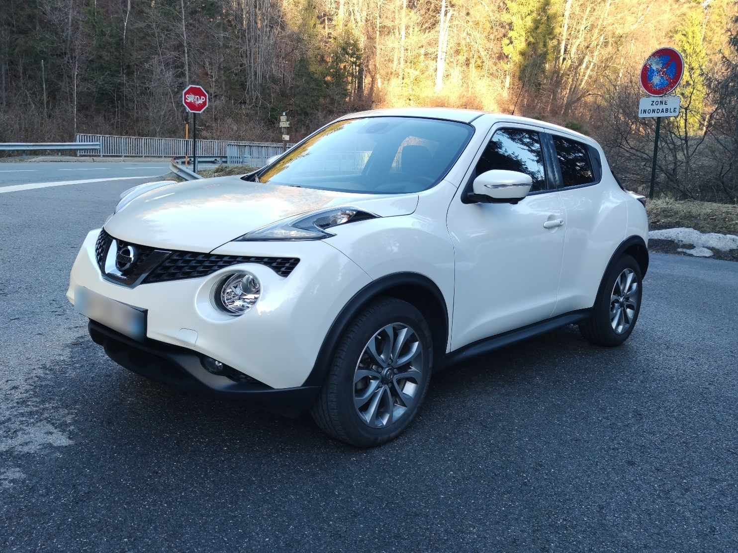 NISSAN JUKE 1.2 DIGT 115 CONNECT EDITION 2WD